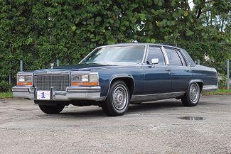 1988 Cadillac Brougham Hollywood, Florida 40