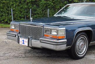 1988 Cadillac Brougham Hollywood, Florida 30