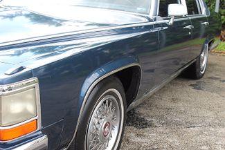 1988 Cadillac Brougham Hollywood, Florida 11