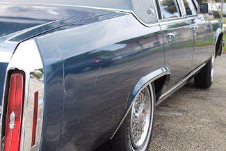 1988 Cadillac Brougham Hollywood, Florida 5