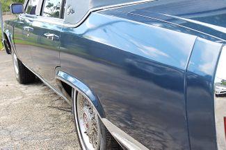 1988 Cadillac Brougham Hollywood, Florida 8
