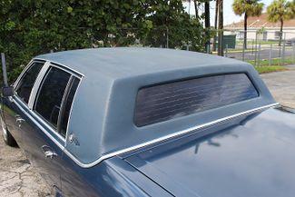 1988 Cadillac Brougham Hollywood, Florida 32