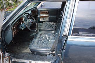 1988 Cadillac Brougham Hollywood, Florida 21