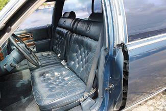 1988 Cadillac Brougham Hollywood, Florida 22