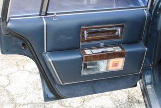 1988 Cadillac Brougham Hollywood, Florida 36