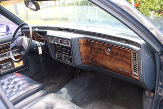1988 Cadillac Brougham Hollywood, Florida 18