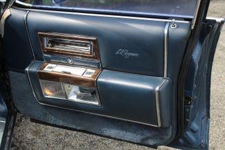 1988 Cadillac Brougham Hollywood, Florida 37