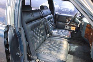 1988 Cadillac Brougham Hollywood, Florida 24