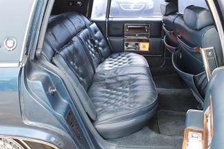1988 Cadillac Brougham Hollywood, Florida 26