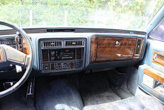 1988 Cadillac Brougham Hollywood, Florida 17