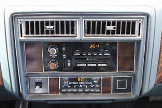 1988 Cadillac Brougham Hollywood, Florida 16