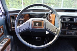 1988 Cadillac Brougham Hollywood, Florida 15