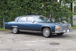 1988 Cadillac Brougham Hollywood, Florida 13