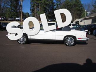 1988 Cadillac Deville Batesville, Mississippi