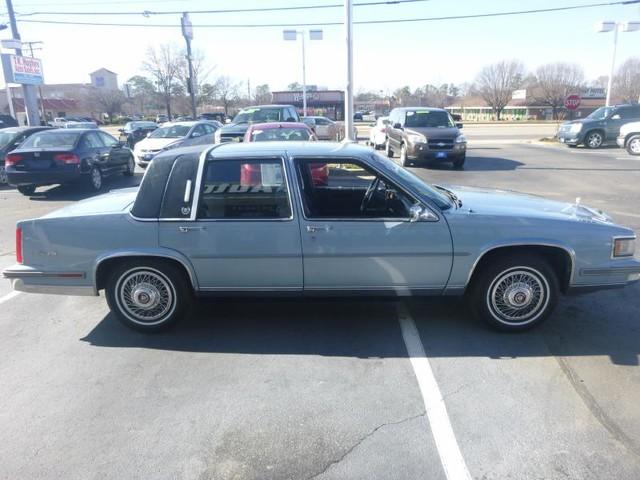 1988 Cadillac Deville Richmond, Virginia 1