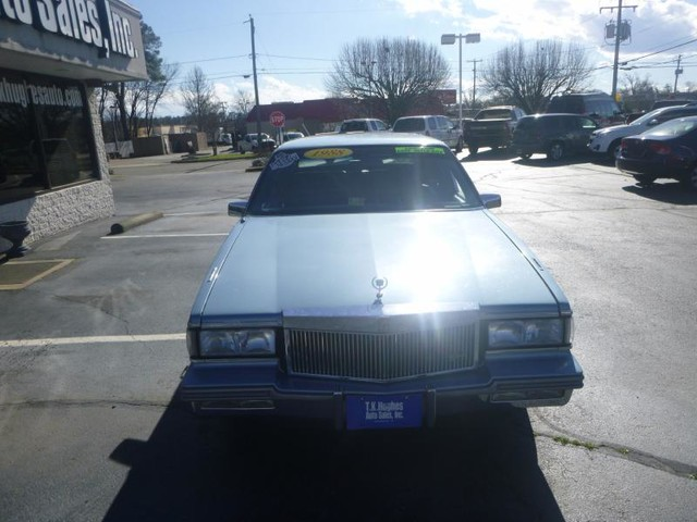 1988 Cadillac Deville Richmond, Virginia 43