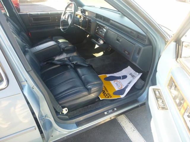 1988 Cadillac Deville Richmond, Virginia 45