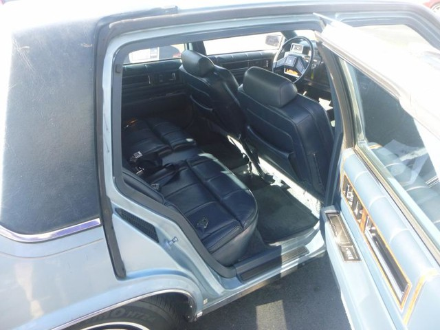 1988 Cadillac Deville Richmond, Virginia 9