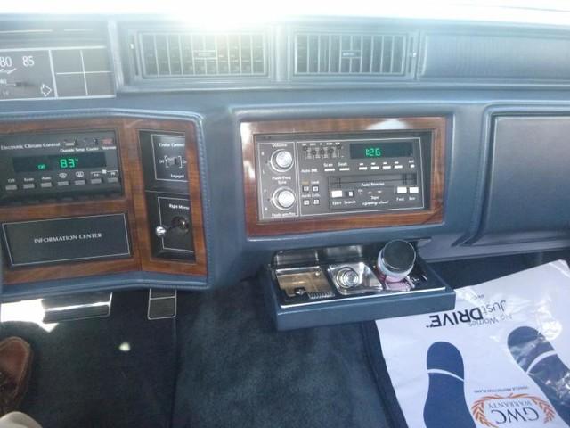 1988 Cadillac Deville Richmond, Virginia 52