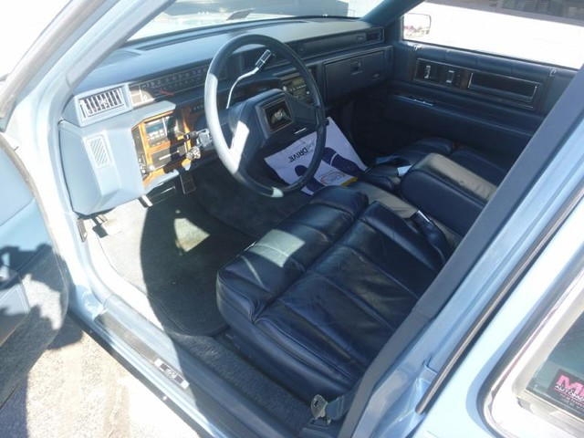 1988 Cadillac Deville Richmond, Virginia 10