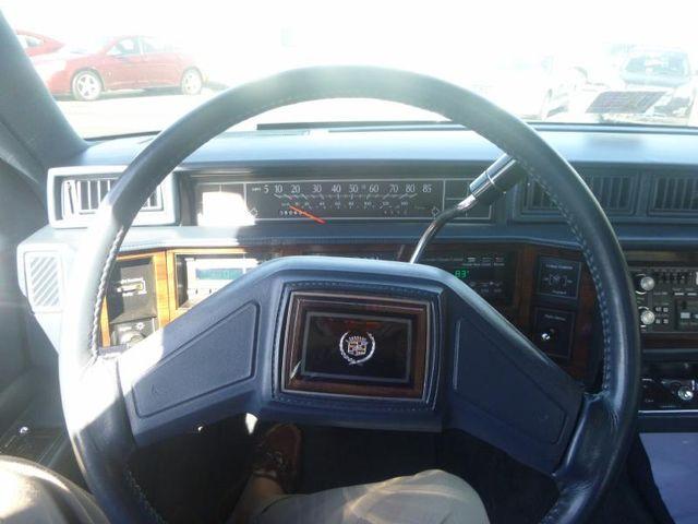 1988 Cadillac Deville Richmond, Virginia 11