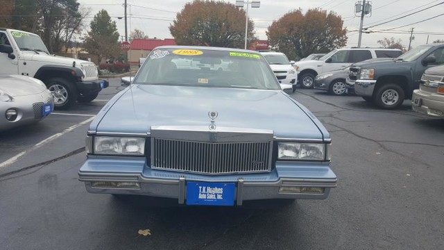 1988 Cadillac Deville Richmond, Virginia 1