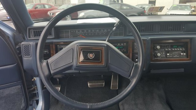 1988 Cadillac Deville Richmond, Virginia 11