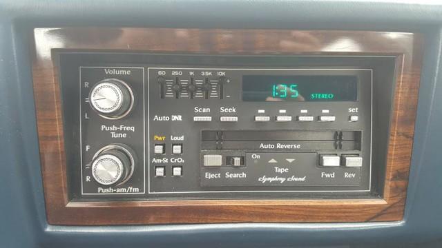 1988 Cadillac Deville Richmond, Virginia 15