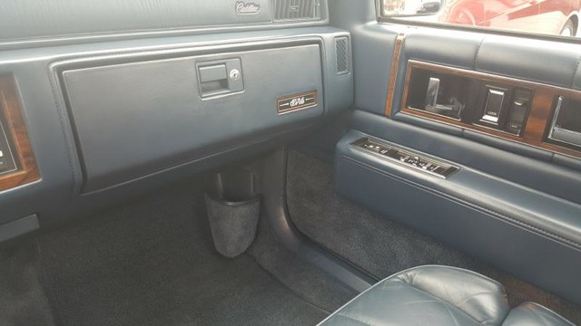 1988 Cadillac Deville Richmond, Virginia 16