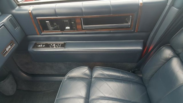 1988 Cadillac Deville Richmond, Virginia 18