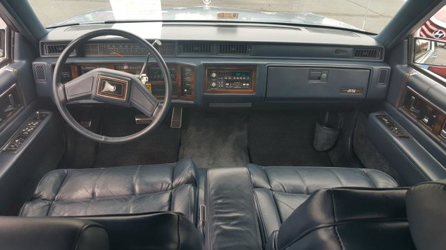 1988 Cadillac Deville Richmond, Virginia 19
