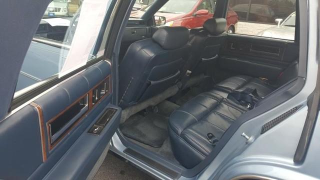 1988 Cadillac Deville Richmond, Virginia 20