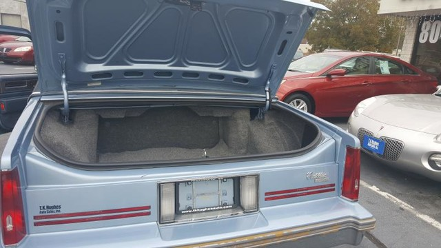 1988 Cadillac Deville Richmond, Virginia 26