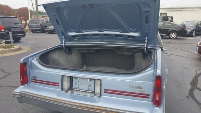 1988 Cadillac Deville Richmond, Virginia 27