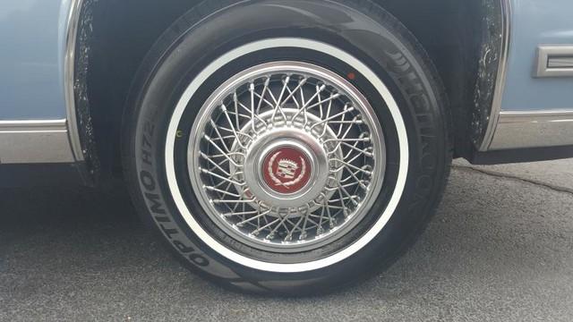 1988 Cadillac Deville Richmond, Virginia 31