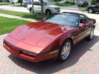 1988 Chevrolet Corvette  in Mokena Illinois