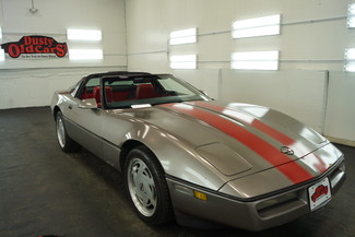 1988 Chevrolet Corvette in Nashua NH