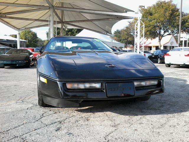1988 Chevrolet Corvette San Antonio, Texas 1