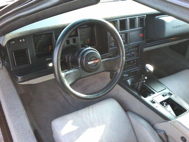 1988 Chevrolet Corvette San Antonio, Texas 13