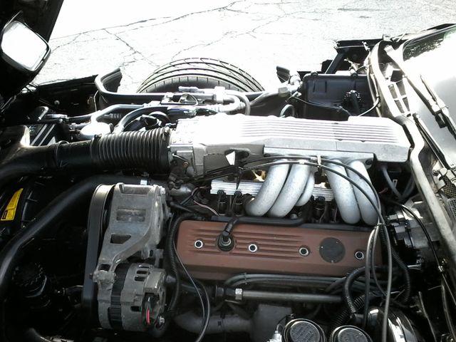 1988 Chevrolet Corvette San Antonio, Texas 20