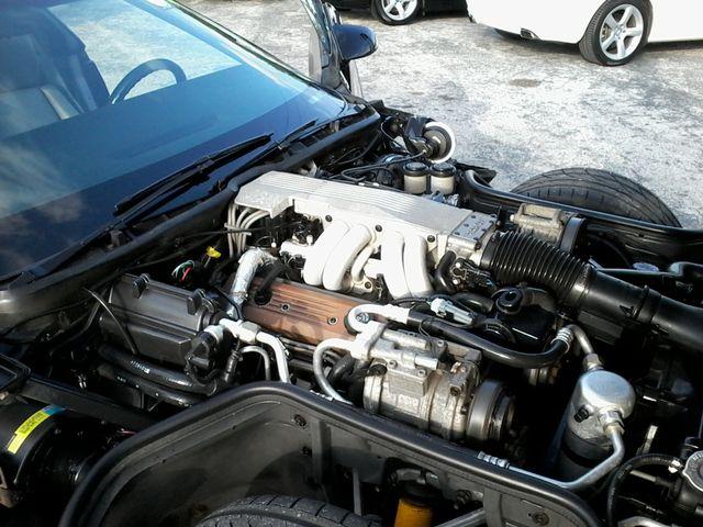 1988 Chevrolet Corvette San Antonio, Texas 21