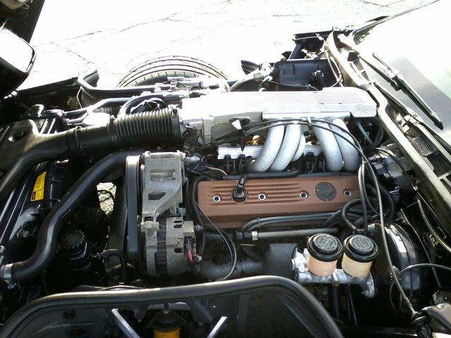 1988 Chevrolet Corvette San Antonio, Texas 22