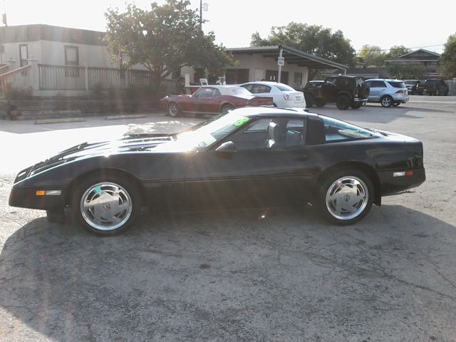 1988 Chevrolet Corvette San Antonio, Texas 4