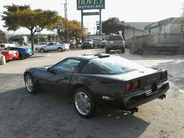 1988 Chevrolet Corvette San Antonio, Texas 5