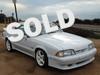 1988 Ford Mustang Saleen Convertible LX Encinitas, CA