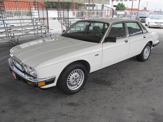 1988 Jaguar XJ Please call or e-mail to check availability All of our vehicles are available fo