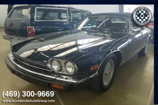 1988 Jaguar XJS-C MORE PICS COMING SOON! in Garland