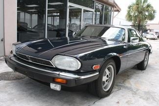 1988 Jaguar XJS Houston, Texas