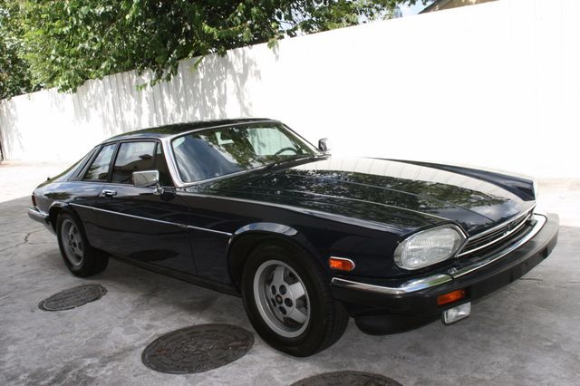 1988 Jaguar XJS Houston, Texas 7