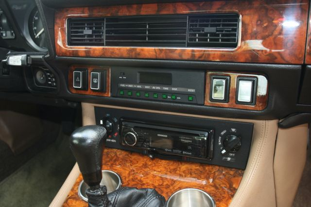 1988 Jaguar XJS Houston, Texas 13